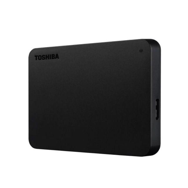 東芝 4TB 2.5吋行動硬碟