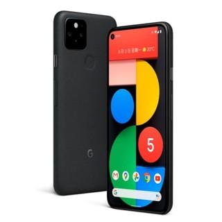 限量搶購,依照訂單順序出貨~Google Pixel 5 5G(8G+128G) 黑